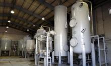 الولايات المتحدة ستشتري مياه ثقيلة من إيران