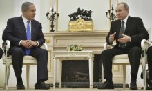 روسيا تنفي إطلاق قواتها النار على طائرات إسرائيلية