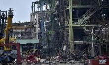 المكسيك: عدد ضحايا انفجار منشأة نفطية يرتفع إلى 24