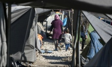 أطفال بدون تطعيم في سورية والصومال وجنوب السودان
