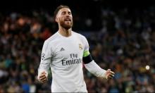 لاعبو برشلونة يتفقون مع راموس ضد بيكيه!