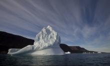 ناسا: خطر ذوبان أنهار جرينلاند الجليدية فاق التوقعات