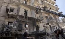 سورية: مجازر للنظام في دوما وحلب