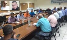 بلدية أم الفحم تطالب الشرطة بالقيام بواجبها