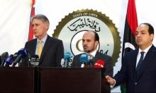 بريطانيا قد ترسل قوات برية إلى ليبيا
