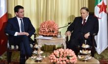 """بوتفليقة يغادر الجزائر لإجراء """"فحوصات دوريّة"""""""
