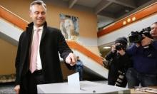 النمسا: لأول مرة منذ الحرب العالمية الثانية اليمين يتصدر