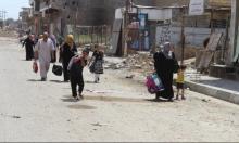 العراق: الجيش يمنع عودة المدنيين للرمادي بسبب الألغام