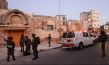 الخليل: الاحتلال يحظر دخول الحرم الإبراهيمي على الفلسطينيين