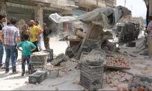 سورية: الميدان يشتعل وأوباما ينادي بإرساء وقف النار