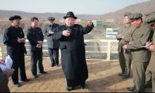 كوريا الشمالية: تجربة ناجحة في إطلاق صاروخ من غواصة