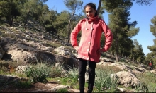 إطلاق سراح أصغر أسيرة فلسطينية اليوم