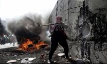 التصعيد وعباس والجندي القاتل مصادر قلق في الجيش والشاباك