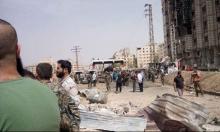 سورية: قتلى جراء انفجار في السيدة زينب بدمشق