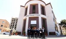ليبيا: حكومة الوفاق تتسلم مقر وزارة الخارجية