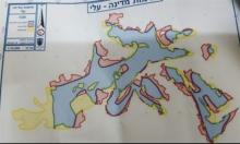 تحذير من مخطط استيطاني يفصل بين نابلس ورام الله