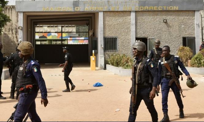 شركة إسرائيلية زودت ساحل العاج بالأسلحة رغم الحظر