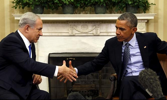 مجلس الشيوخ يطالب بزيادة المساعدات الأمنية لإسرائيل