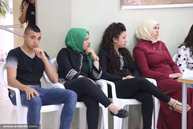 الخميس: مسيرة طلابية في أم الفحم إلى بيتي الضحيتين