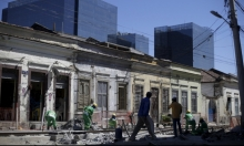 البرازيل: وفاة 11 عاملًا في المنشآت الأوليمبية منذ 2013