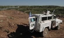 ردا على نتنياهو؛ الأمم المتحدة: وضع الجولان لم يتغير