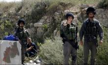 اعتقال 3 فلسطينيين من نابلس بزعم التخطيط لعملية