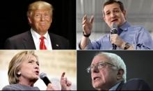 """الانتخابات الأميركية: """"ثلاثاء كبير"""" قد يحسم السباق"""