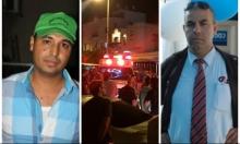 عبلين: قتيلان و3 إصابات في جريمة إطلاق نار