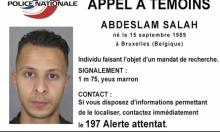 ترحيل عبد السلام من بلجيكا إلى فرنسا