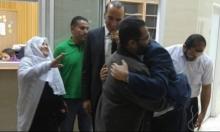 رهط: إطلاق سراح الشيخ أبو جامع