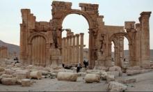 اليونسكو: تدمر احتفظت بقسم كبير من آثارها رغم الأضرار