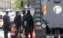 صلاح عبد السلام ينقل إلى حبس انفرادي في باريس