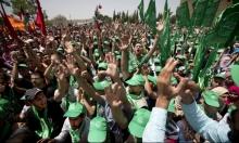 حماس تفوز بانتخابات مجلس طلبة جامعة بير زيت