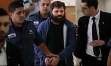 مزاعم: قاتل أبو خضير حاول إلحاق الأذى بنفسه