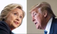 ترامب وكلينتون يواصلان تصدر الفوز بالانتخابات التمهيدية