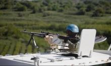 إسرائيل: طلب التنازل عن الجولان غير معقول