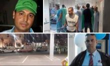 عبلين: إضراب عام إثر جريمة قتل النابلسي وحسنين