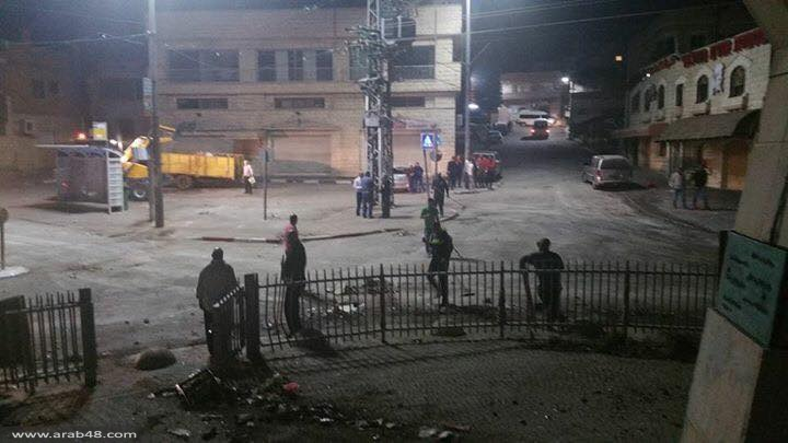 كفرمندا: شجار واعتقال 23 شخصا وإصابة اثنين