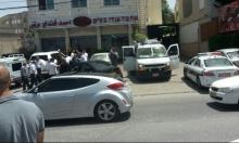 كفر كنا: الشرطة تعتدي على مواطنين وتعتقلهم