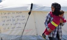 بان كي مون يحث قادة أوروبا على دعم اللاجئين
