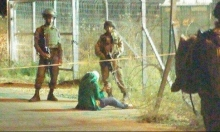 إصابة واعتقال فلسطينيتين بادعاء محاولة تنفيذ عملية طعن