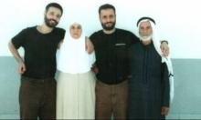 مشيرفة: وفاة والد الأسيرين إبراهيم ومحمد إغبارية