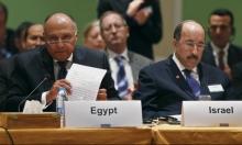 العلاقات العربية – الإسرائيلية: القضية الفلسطينية عقبة