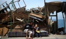 غزة: أكثر من 10% اللاجئين يعانون من السّكريّ