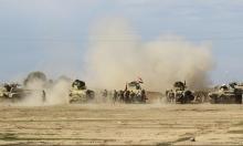 العراق: مقتل وزير نفط داعش وعشرات القتلى للتنظيم