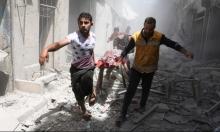 حلب: أكثر من 20 قتيلًا بتجدد القصف ورتق الهدنة