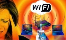 الإنترنت اللاسلكي: قلق وهمي من الإشعاع أم آفة تكنولوجية؟