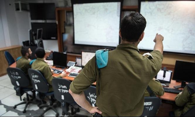 المظلة النارية: غرفة الجيش الإسرائيلي التي تصدر أوامر الاغتيالات