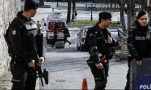 الشرطة التركية تحرر طالبين من النقب
