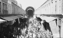 شارع مدحت باشا... مدفن أسرار دمشق